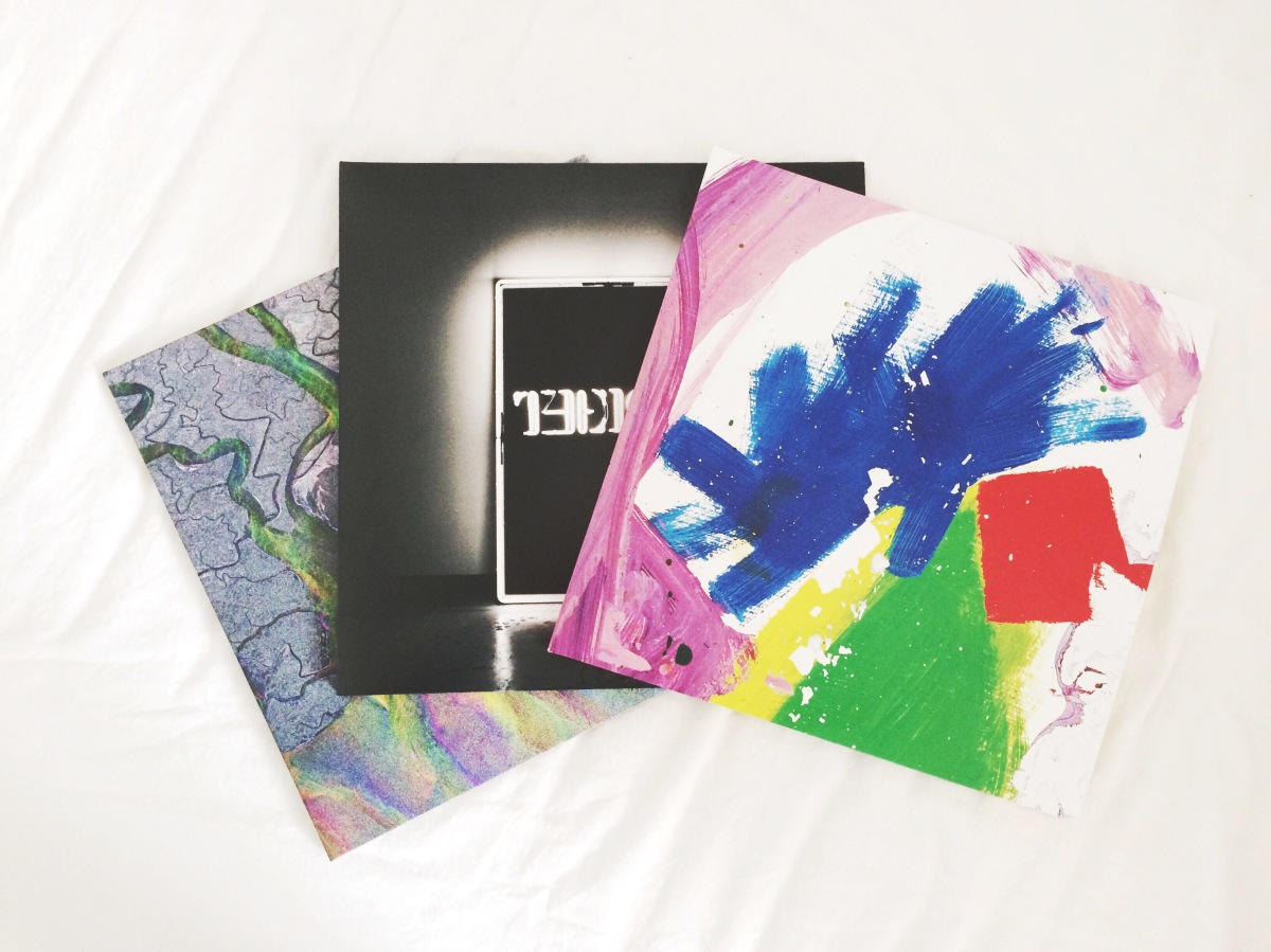 Vinyl ABC: The 1975 & Alt-J